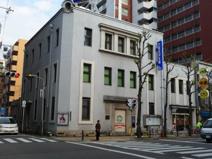 大阪信用金庫 新大阪支店