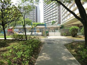 大谷田第二保育園の画像2