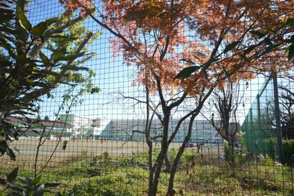 志木市立志木第二中学校の画像1