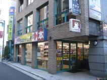 BOOK・OFF江古田店