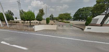 西新町南公園の画像1