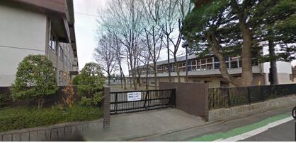 川越市立川越第一中学校の画像1