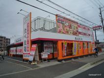 カルビマンマ宝塚店
