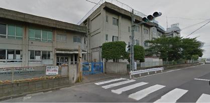 川越市立芳野小学校の画像1