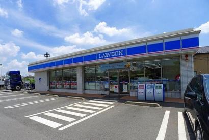 ローソン 太田細谷町の画像1