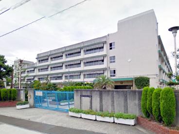 茨木市立北中学校の画像1
