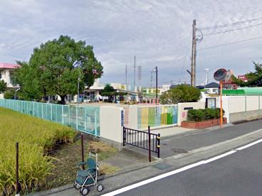 茨木市立保育園郡保育所の画像1