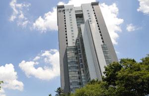 法政大学 市ケ谷キャンパスの画像1