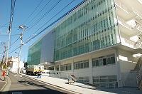 私立法政大学市ケ谷田町校舎の画像1