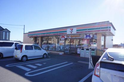 セブン−イレブン川越今成店の画像1