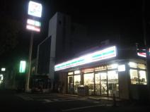 セブンイレブン 千葉末広店