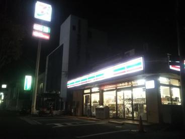 セブンイレブン 千葉末広店の画像1