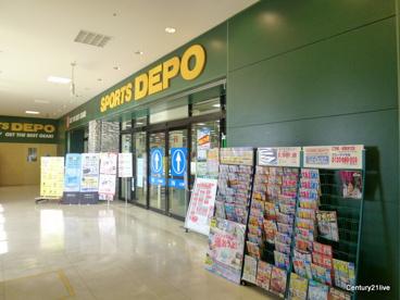 スポーツデポ中山寺駅前店の画像1