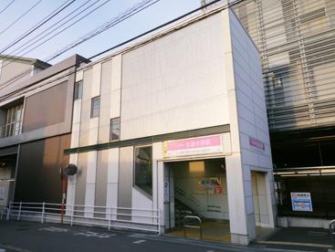 北習志野駅の画像1
