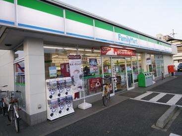 ファミリーマート 北習志野駅西口店の画像1
