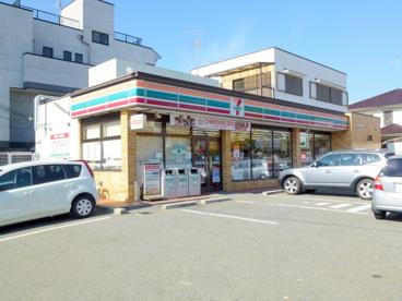 セブンイレブン宝塚泉町店の画像1