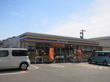 ミニストップ門真一番町店の画像1