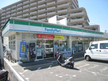 ファミリーマート大日東町店の画像1