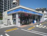 ローソン大日東町店