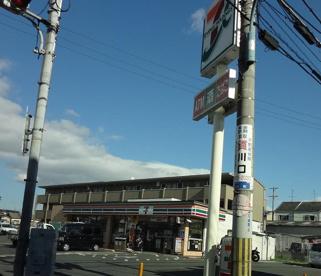 セブンイレブン梶町1丁目店の画像1
