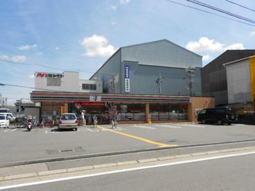 セブンイレブン門真岸和田1丁目店の画像1