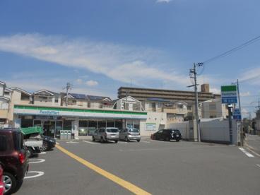 ファミリーマート守口佐太中町2丁目店の画像1