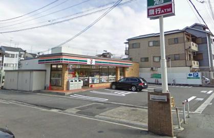セブンイレブン守口金田5丁目店の画像1