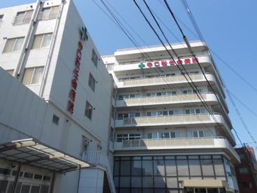 守口敬任会病院の画像1
