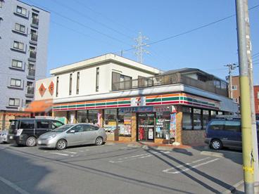 セブンイレブン足立東綾瀬店の画像2