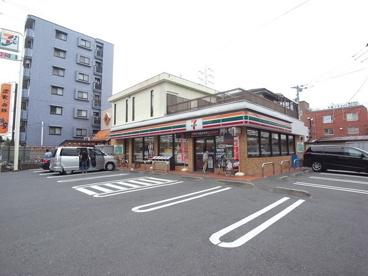 セブンイレブン足立東綾瀬店の画像3