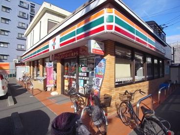 セブンイレブン足立東綾瀬店の画像5