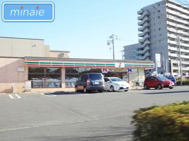 セブン−イレブン 船橋坪井町店の画像1