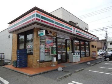 セブンイレブン太田飯田町店の画像1