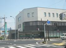 群馬銀行 太田支店