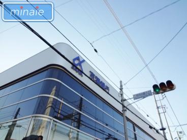 京葉銀行二和向台支店の画像1