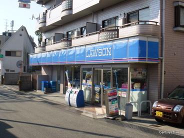 ローソン中山寺店の画像1