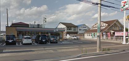 セブンイレブン太田市新井町南店の画像1