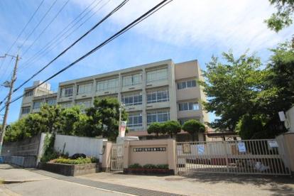 豊中市立 桜井谷東小学校の画像1