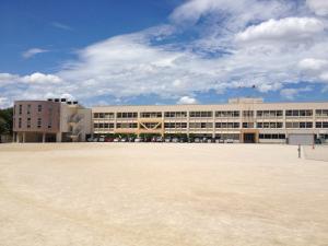 志免町立 志免東小学校の画像1