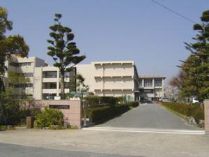 志免町立 志免東中学校の画像1