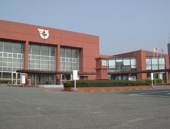 志免町民センターの画像1