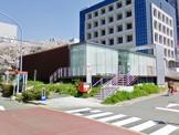 吹田阪大内郵便局
