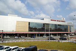 福岡空港の画像1
