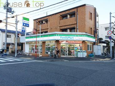 ファミリーマート浜甲子園店の画像1