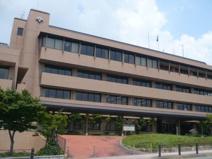 須恵町役場