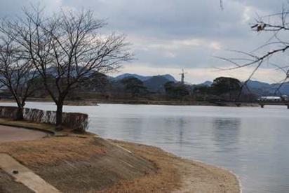 駕与丁公園の画像1