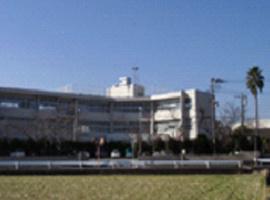 粕屋町立 粕屋西小学校の画像1