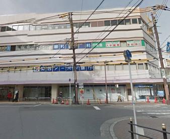 関西アーバン銀行上新庄支店の画像1