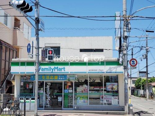 ファミリーマート福田東鳴尾町一丁目店の画像