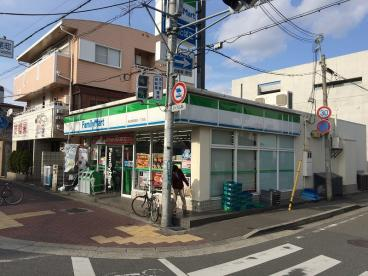 ファミリーマート福田東鳴尾町一丁目店の画像2